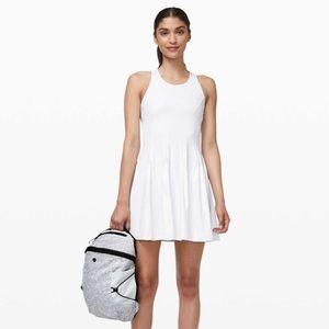 NWT Lululemon Court Crush Tennis Dress